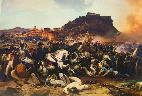La Batalla de Castalla (1812), un hito en la Independencia movido por el levantamiento de Catral
