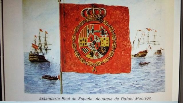 En uso hasta que Carlos III por Real Decreto de 28 de mayo de 1785 ordeno el cambio