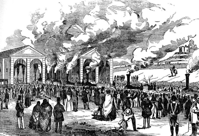 línea ferrocarril madrid-alicante