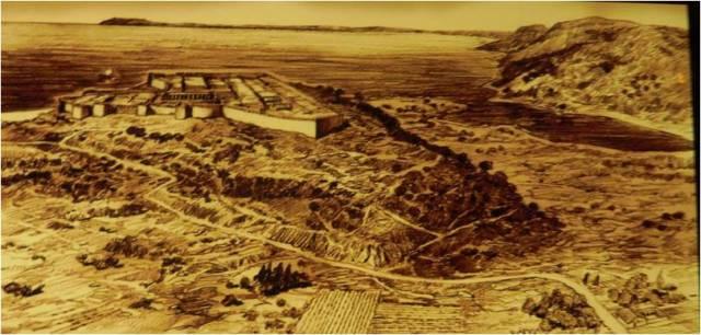 La Albufereta de Alicante (siglo I DC)