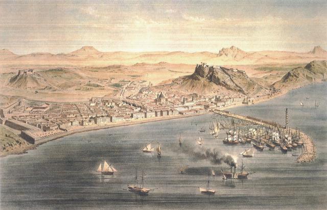 Alicante_siglo XV